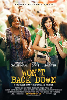 220px-Wont_Back_Down_Poster (1)