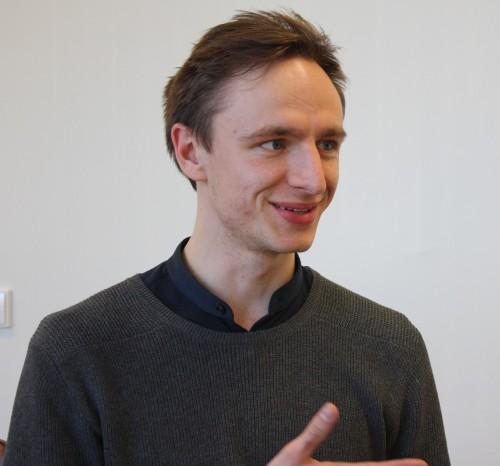 Lukas Benevičius